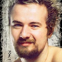Maciej Mackiewicz - Artist