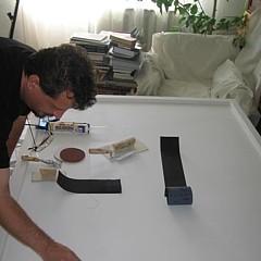 Macovei Dorin - Artist
