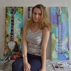 Magda Magier - Artist