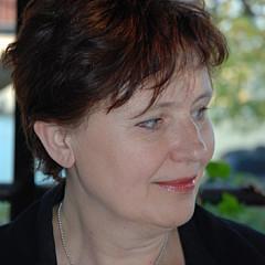 Magdalena Walulik - Artist