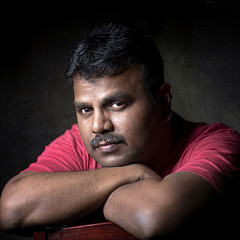 Mahesh Balasubramanian - Artist