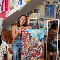 Manami Lingerfelt - Artist