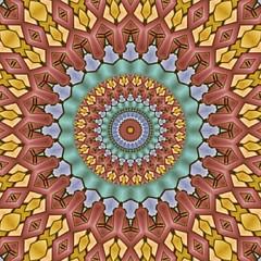 Mandala Hub - Artist