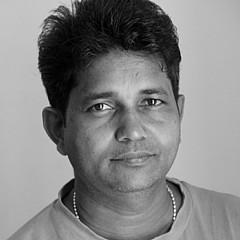 Manjula Karunathilaka - Artist