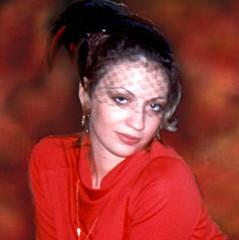 Sabrina Wheeler - Artist