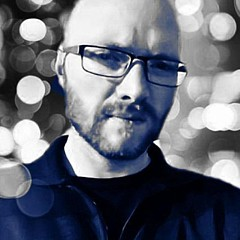 Marc Crepeaux - Artist