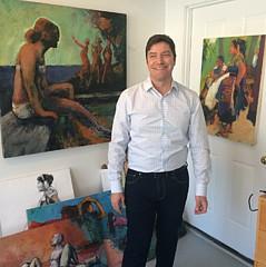 Marc Kundmann - Artist