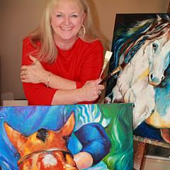 Marcia Baldwin