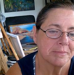 Marcia Crispino