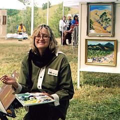 Marcie Ann Long - Artist