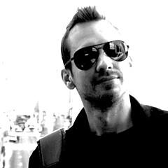 Marcin Krysiak - Artist