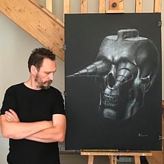 Marco Barucco - Artist