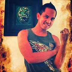 Marconi Calindas - Artist