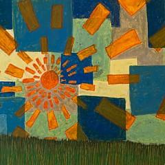 Marcus Hysmith - Artist