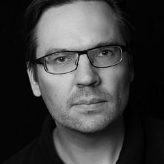 Marcus Karlsson Sall - Artist