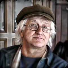 Marek Lutek - Artist