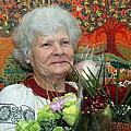 Marfa Tymchenko
