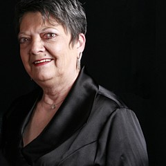 Margaret Hamilton - Artist