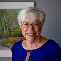 Margaret Hodgson