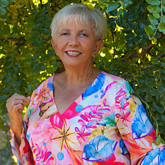 Margaret Merry - Artist