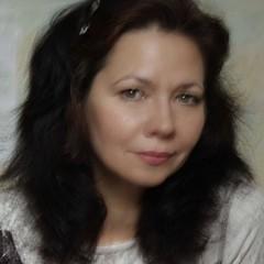 Margarita Buslaeva - Artist