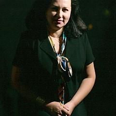 Margaryta Yermolayeva