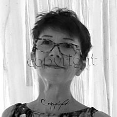 Margot Asphe - Artist