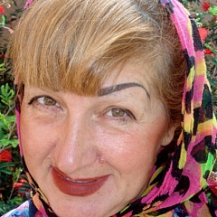 Marguerite Ujvary Taxner - Artist