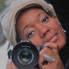 Maria Aduke Alabi - Artist
