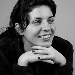 Maria Arnaudova - Artist