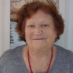 Maria Carosi