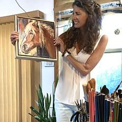 Maria Reichert - Artist