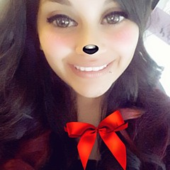 Mariah LazoSaucedo - Artist