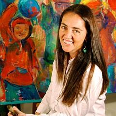 Mariana Sola - Artist