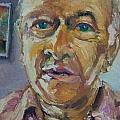 Mariano Zucchi - Artist
