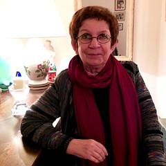 Marie-Claire GALLET - Artist