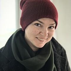 Mariia Kalinichenko - Artist
