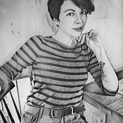 Mariia Kirina - Artist