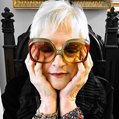 Marilyn Nash - Artist