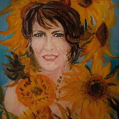 Marina Usmanskaya - Artist