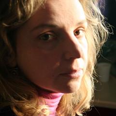 Marina Zoar - Artist