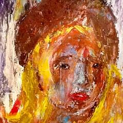 Marjorie Trush - Artist