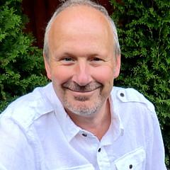 Mark Cawood