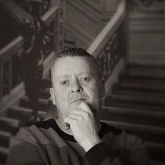 Mark Hinds - Artist