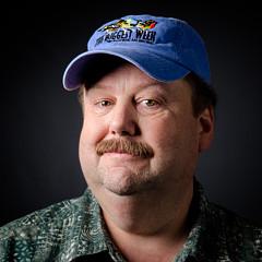 Mark Kantner - Artist