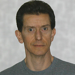 Mark Kryzaniak - Artist