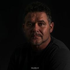 Mark Palombella Hart - Artist
