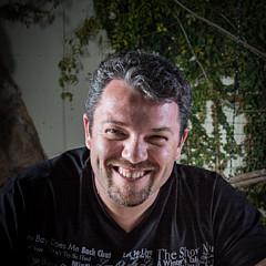 Mark Perelmuter