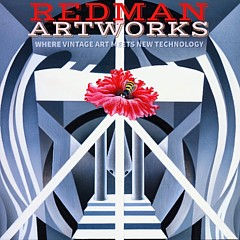 Redman Artworks - Artist