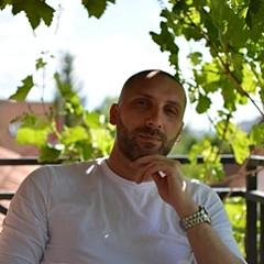Marko Jegdic
